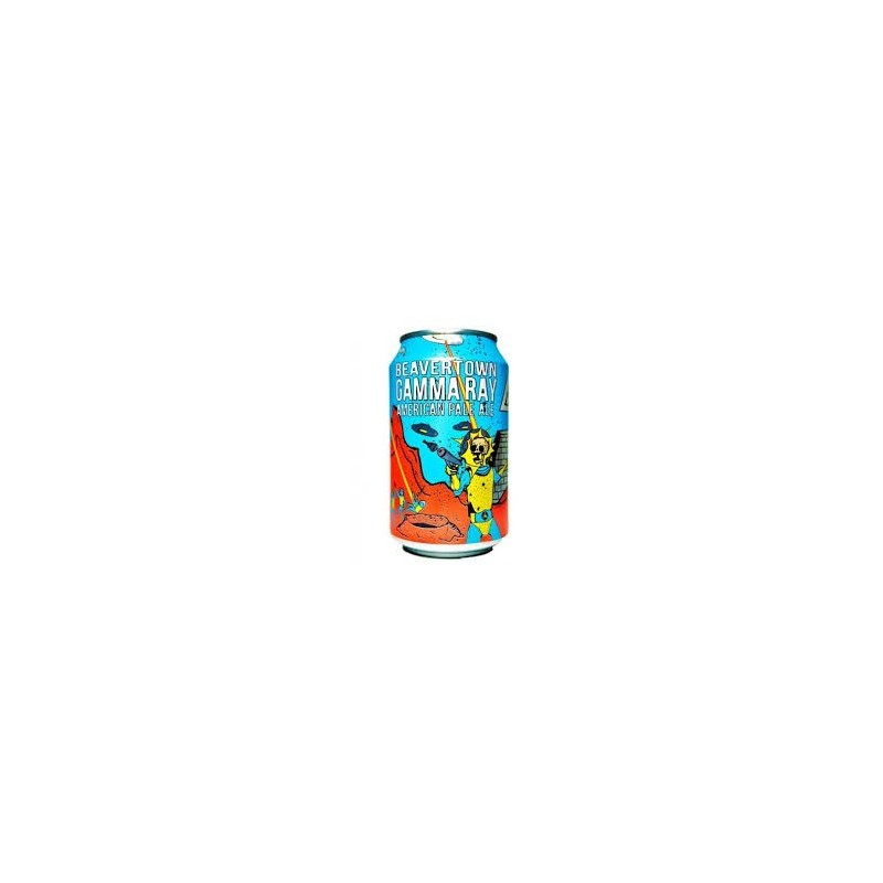Beavertown Gamma Ray