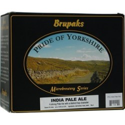 Brupaks Pride Of Yorkshire IPA
