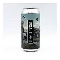 Wylam / Mikkeller Geordie Beer Geek