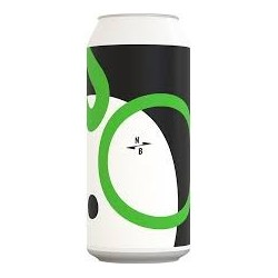 North Brewing / Premier Hop / Tripple Hoped Triple IPA