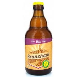 Brunehaut Blonde Bio Sin Gluten