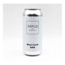 Arpus West Coast DIPA