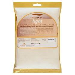 Extracto de Malta Deshidratado en Polvo Medium Muntons 500g