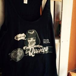 Camiseta La Quince Hop Fiction