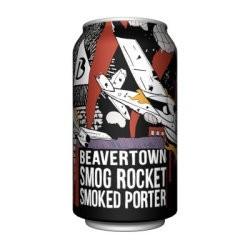Beavertown Bloody'Ell Lata