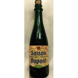 Saison Dupont Cuvée Dry Hop 2015 - 37,5cl