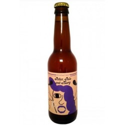 Mikkeller Peter Pale and Mary Gluten Free