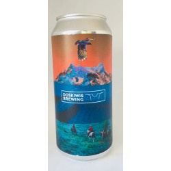 Doskiwis Brewing - Anzac Spirit
