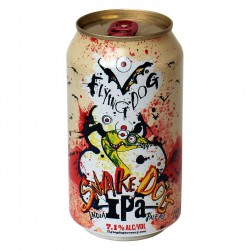 Flying Dog Snake Dog IPA (Lata)
