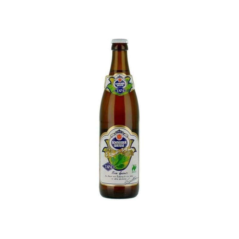 Schneider Mein Grünes Tap 4 50cl