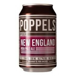 Poppels New England IPA (lata)