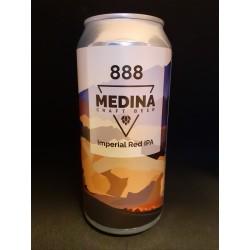 Medina 888 Imp. IPA
