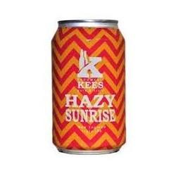 Kees Hazy Sunrise