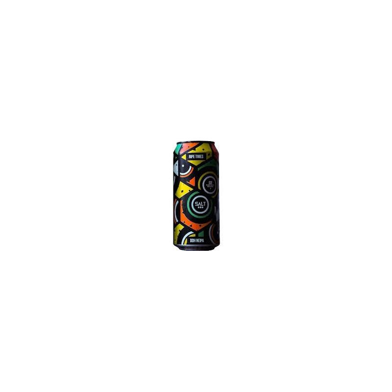 Magic Rock / Salt Beer Factory Ripe Times