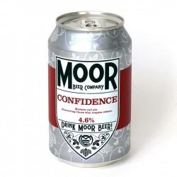Moor Confidence (lata)