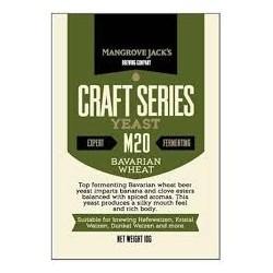 Mangrove Jack's M20