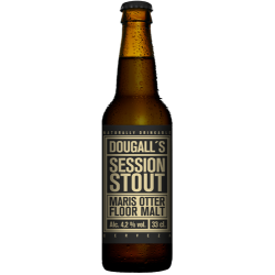 Dougalls Session Stout