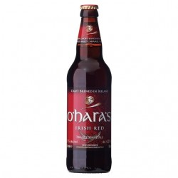 O'Haras Red Ale