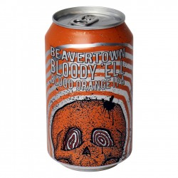 Beavertown Bloody'Ell Lata