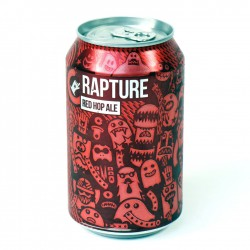 Magic Ropck Rapture (Lata)