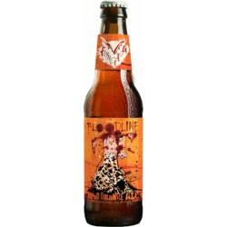 Flying Dog Blood Orange IPA