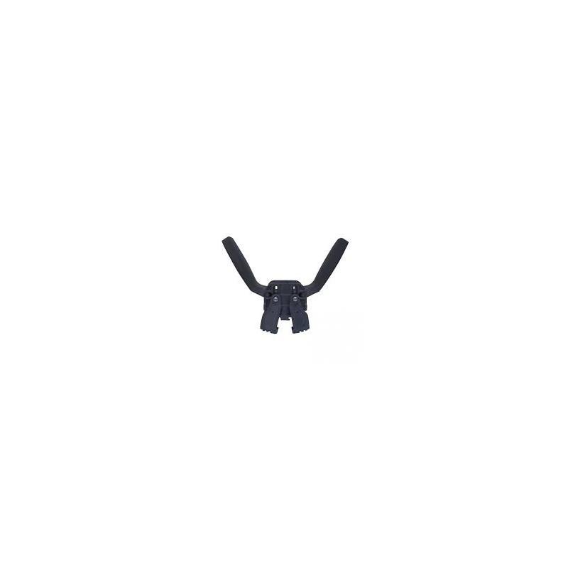 Chapadora negra 26mm