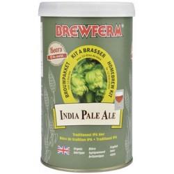 Kit Cerveza Pils- Brewferm -Extracto