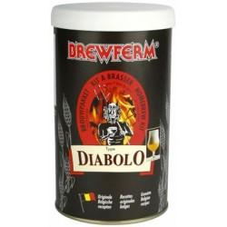 Kit Cerveza Diabolo - Brewferm