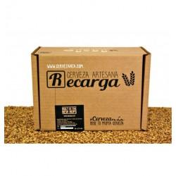 Recarga Cervezanía - IPA