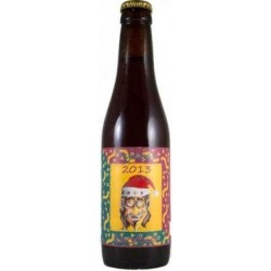 Struise Tjeeses 2016