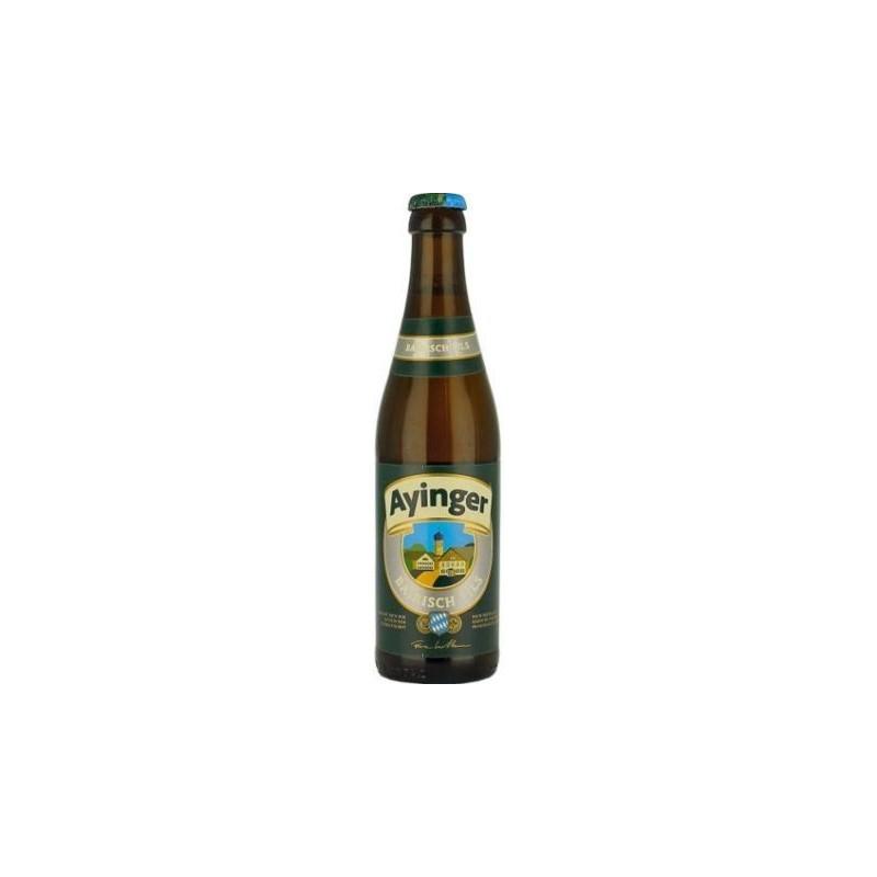 Ayinger Bairisch Premium-Pils