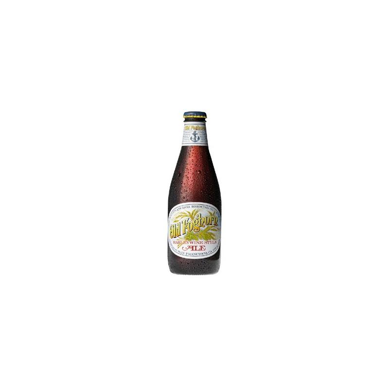 Anchor Old Foghorn Ale