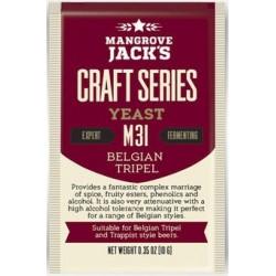 Mangrove Jack Californian Lager M54