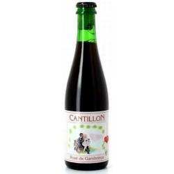 Cantillon Rosé de Gambrinus 75