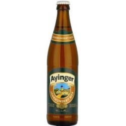 Ayinger Jahrhundert 50 cl.