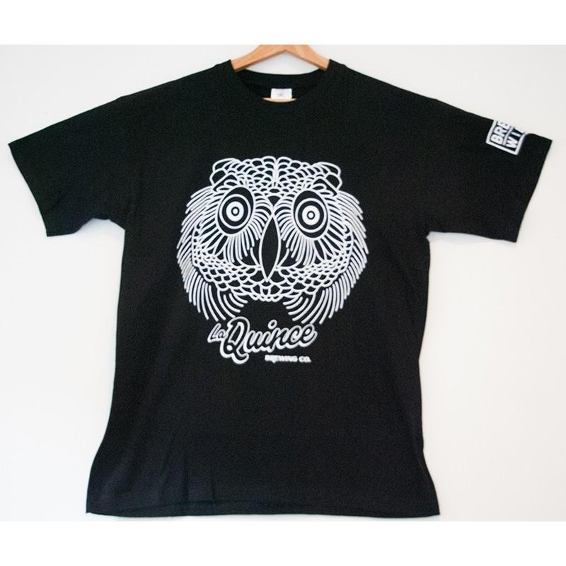 Camisetas La Quince Brewing