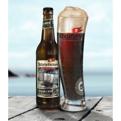 Störtebeker Schwarz-Bier