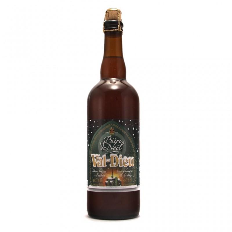 Val-Dieu Biere de Noël