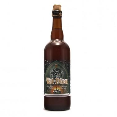 Val-Dieu Biere de Noël 75cl