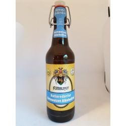 Rittmayer Hallerndorfer Hefeweissbier Alkoholfrei