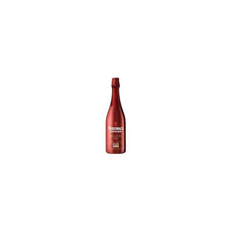 Rodenbach Caractère Rouge 2016