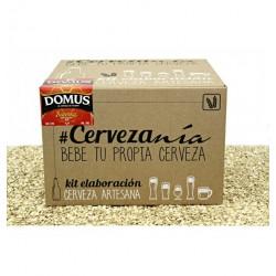 Kit elaboración 4L cerveza- CERVEZANÍA - IPA