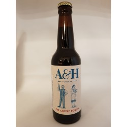 Anspach & Hobday The Coffee Porter