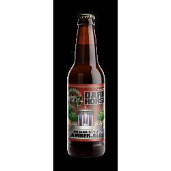 Dark Horse Belgian Style Amber Ale