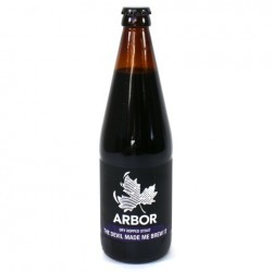 Arbor The Devil Made Me Brew It