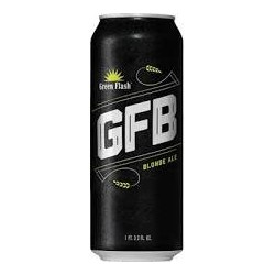 Green Flash Blonde (GFB) Lata