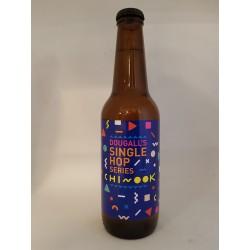 Dougall´s Single Hop Chinook