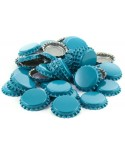 Chapas azules - 100 ud