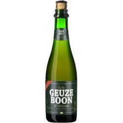 Boon Oude Gueze 2011-2012 -37,5cl