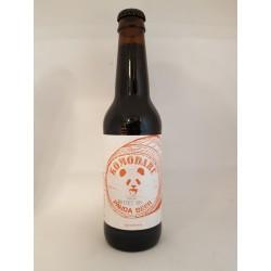 Panda Beer Komodaru